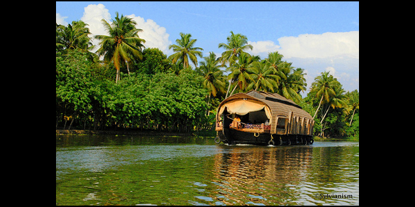 Discover Kerala – God's Own Country
