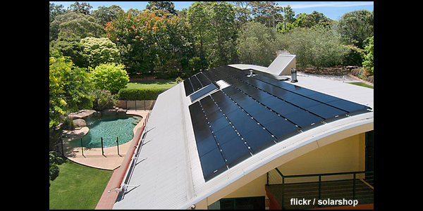 Tips On Getting The Right Solar Panels for You!