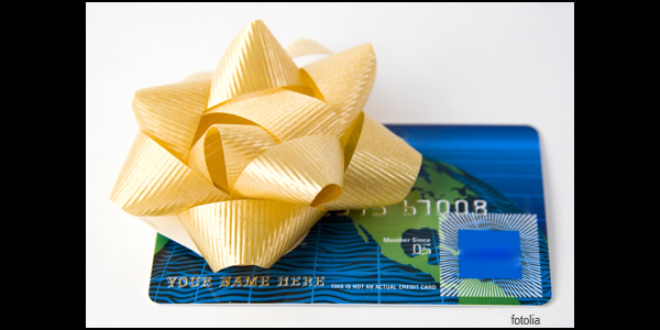 What Not To Do When Using Credit Card For Christmas Shopping