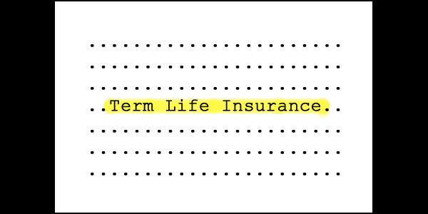 Watch out For Cheap Term Life Insurance