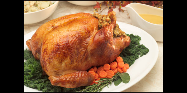 How to Carve Out the Turkey and Your Budget
