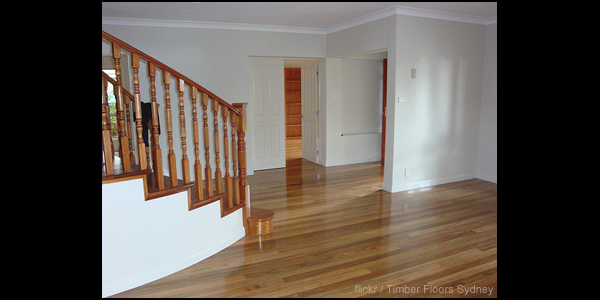 Top Tips For Buying Solid Wood Flooring