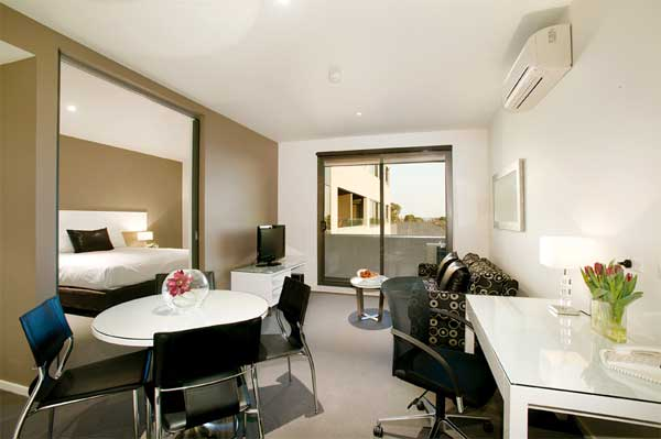 Perfect Apartment Hotels in Melbourne!