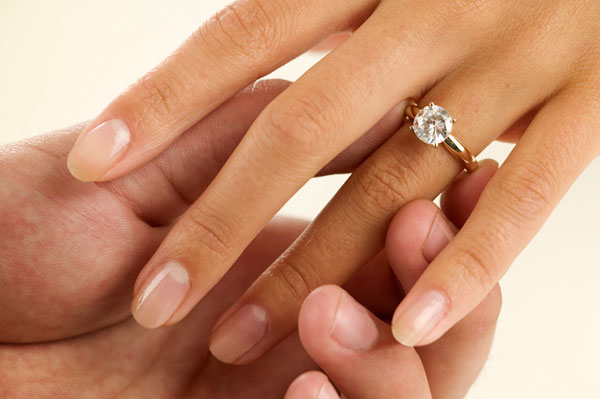 Choosing The Perfect Diamond Engagement Ring