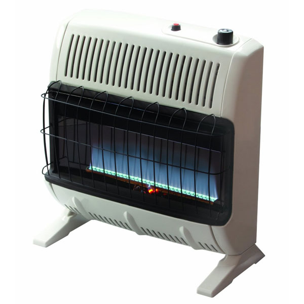 The Advantages of Portable Heaters