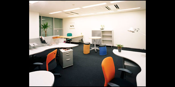 Can A Serviced Office Benefit A New Business