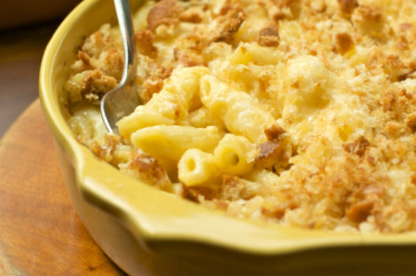 Creamy Macaroni and Cheese for Everyone