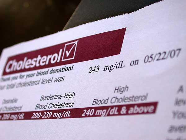 Simple Ways to Lower Cholesterol Level
