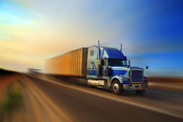 Growing Employment Opportunities in the Trucking Industry