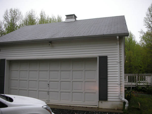 Latest Trends In Garage Doors Design