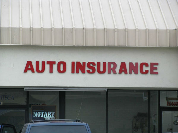 A Ranking of the Best Auto Insurance Companies