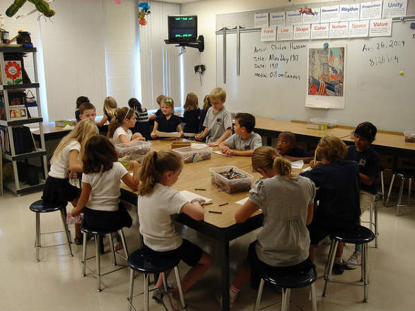 How to Handle Learning Differences in School