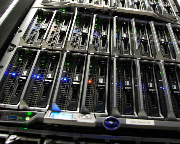 What Can Blade Servers Offers Your IT Department