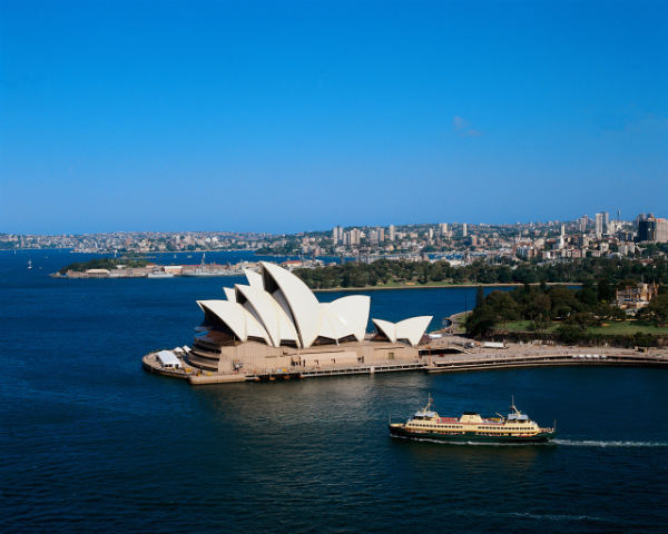 What to know About Australia tourism