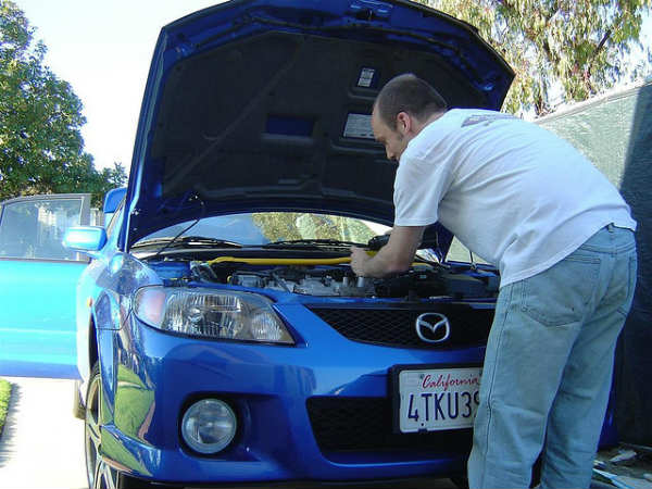 How To Change Your Oil: DIY or at the Shop