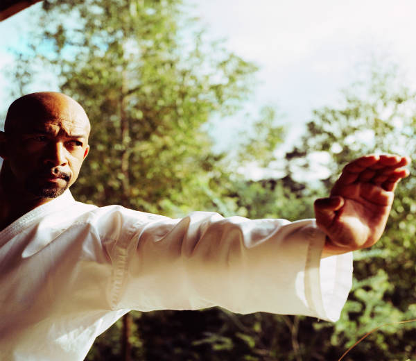 Benefits of Tai Chi Could Help Parkinson's Patients