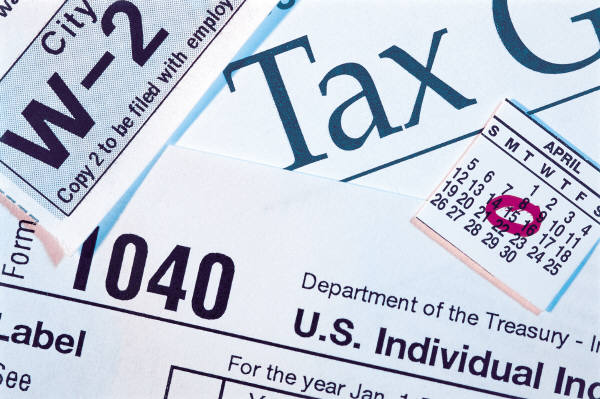 What Parents Should Know About Filing Their Taxes