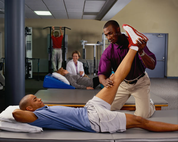 What to Look for in a Good Physiotherapist