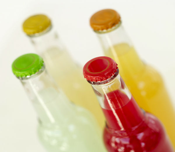 Education helps reduce consumption of high-calorie drinks