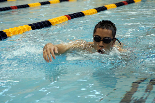 Things You Need to Know Before Starting a Swimming Routine