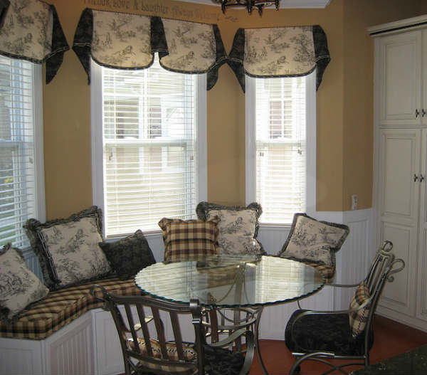 A Guide to Window Treatments