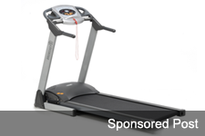5 Solid Treadmills for £1000 or Under