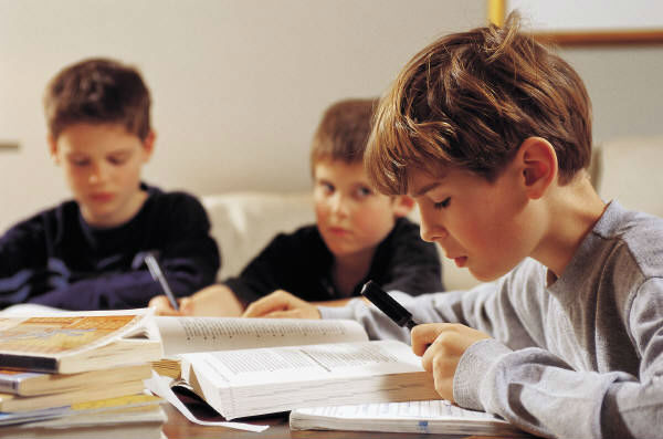 New Test Could Determine Dyslexia in Children Prior to Them Learning How to Read