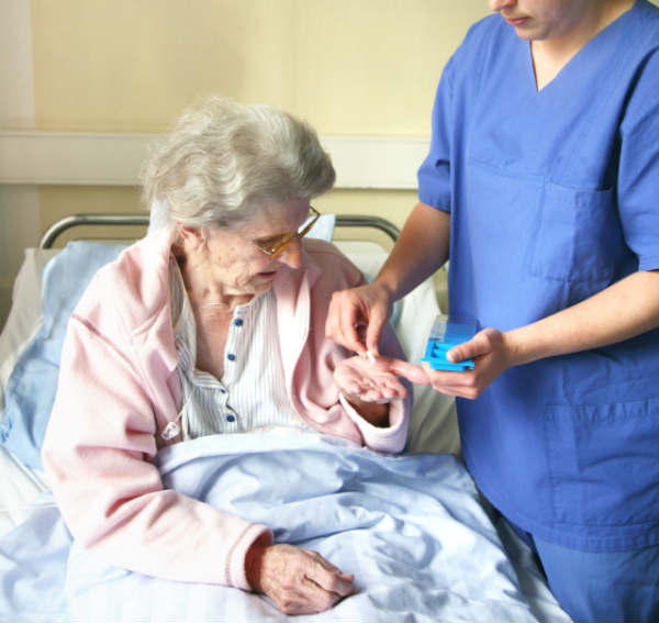 What are Domiciliary Care Services and What Do They Do?