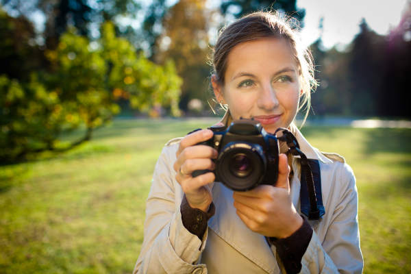 5 Tips for Beginner Photographers