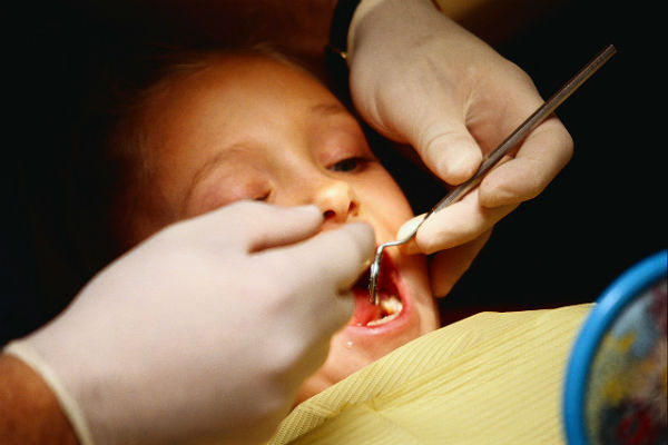 Tips for Saving Money at the Dentist