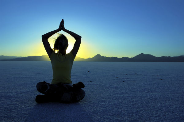 Recharge Your Whole Self With A Yoga Retreat