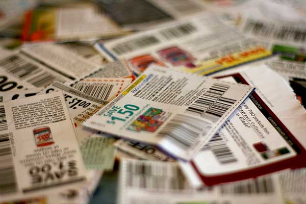 6 Ways to Save Money Thanks to Clipping Coupons