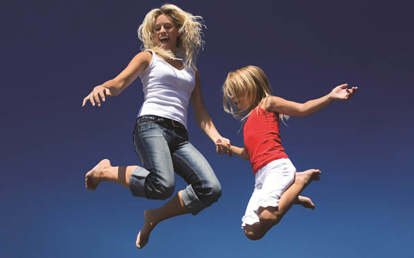 Top Tips For Choosing Trampolines