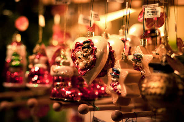 Preserving Christmas Decorations for the Future