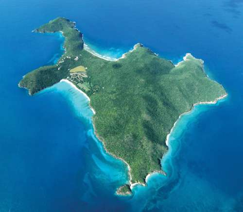 Guana Island and Grand Turk – the Splendid Islands on the Caribbean