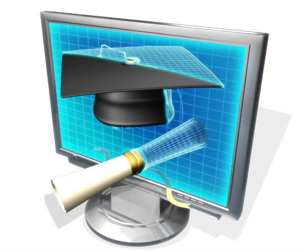 Digital Learning Gives Form to Higher Ed's New Dimension