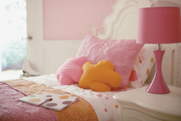 Beautiful and Practical Children's Beds