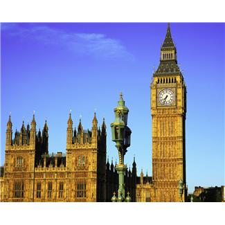 Car rental London: Important places to see.