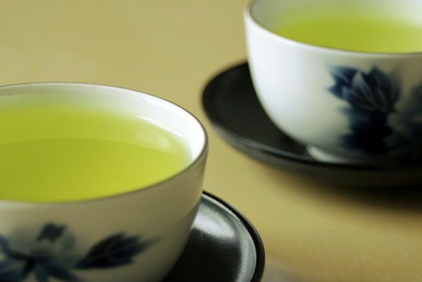 Why you should drink green tea to lose weight