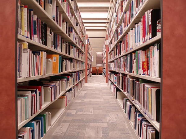 Jump-start your job search at the public library