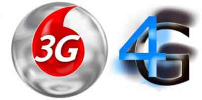3G vs 4G Mobile Networks