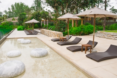 Health and Wellness Resorts in Thailand