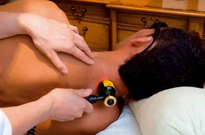 Does Cold Laser Therapy Fit Into Your Holistic Lifestyle?