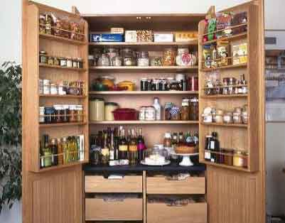 5 Tips for Organizing Your Kitchen Pantry