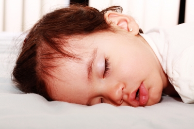 5 Tips to Help Kids Get Their All-Important Sleep