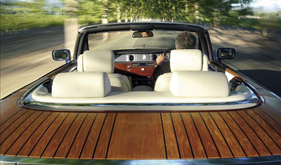 The Craziest Car Features Ever Seen