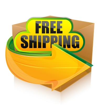 December 17th – Free Shipping Day