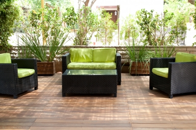 Backyard Patio: Perfect Space for All Year Round Entertainment