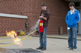 Importance of Practicing Home Fire Safety Drills