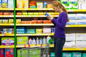 How to Save Money While Shopping for Grocery Items